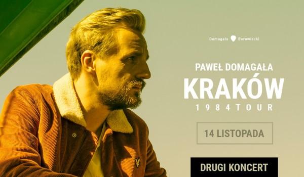 Going. | Paweł Domagała - Klub Studio
