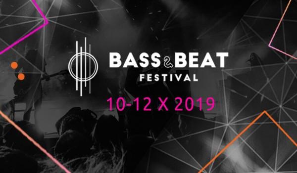Going. | Bass&Beat Festival - Impart