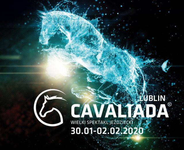 Going. | Cavaliada