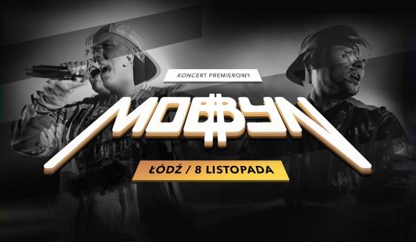 Going. | MO฿฿YN w Łodzi ! - SODA Underground Stage