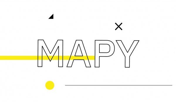 Going. | Wystawa | Mapy niekartograficzne - Otwarta Pracownia Jazdów