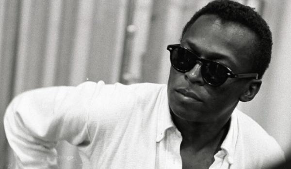 Going. | Miles Davis: Ikona Jazzu - Kinoteatr Rialto