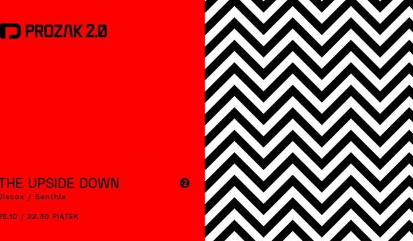 Going. | The Upside Down: Twin Peaks - Prozak 2.0