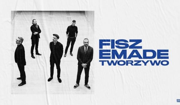 Going.   Fisz Emade Tworzywo / Łódź - Klub Wytwórnia