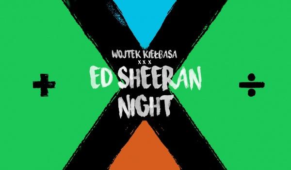 Going. | Ed Sheeran Night - Stary Klasztor