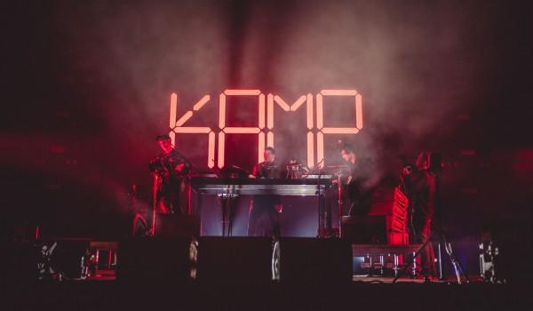 Going.   KAMP! Live   Kraków - Zet Pe Te