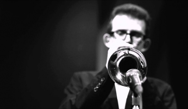 Going. | Maciek Wojcieszuk Quintet | Jazz w Akwarium - Akwarium - Skwer Hoovera