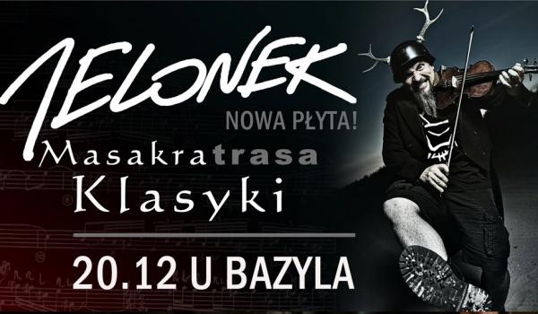 Going.   Jelonek   Poznań - Klub u Bazyla