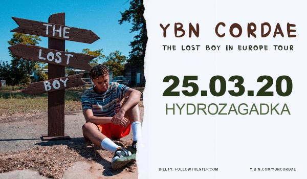 Going. | YBN Cordae - Hydrozagadka