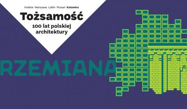 Going. | Przemiana | Tożsamość. 100 lat polskiej architektury - Narodowa Orkiestra Symfoniczna Polskiego Radia w Katowicach