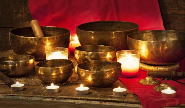 Going. | Kurs profesjonalnego masażu dźwiękiem mis nepalskich. - Energia Studio Magdalena Prieditis