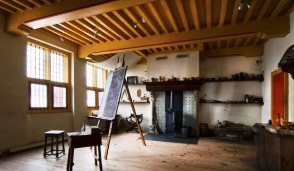 Going. | Wielkie małe muzea - cykl wykładów z historii sztuki - Zamek Królewski