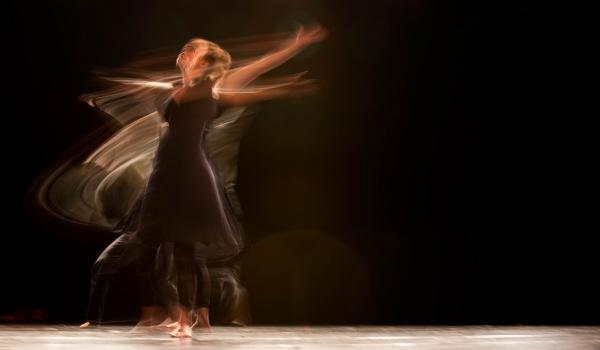 Going. | Taniec współczesny - cykl warsztatów z Nieszką Bogusławską - High Definition Dance Studio