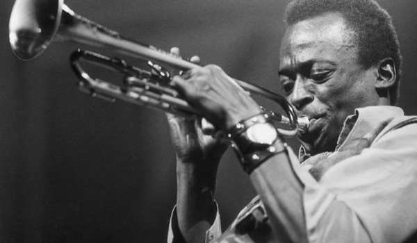 Going. | KINO JAZZ | Miles Davis: Birth of the cool - KinoPort