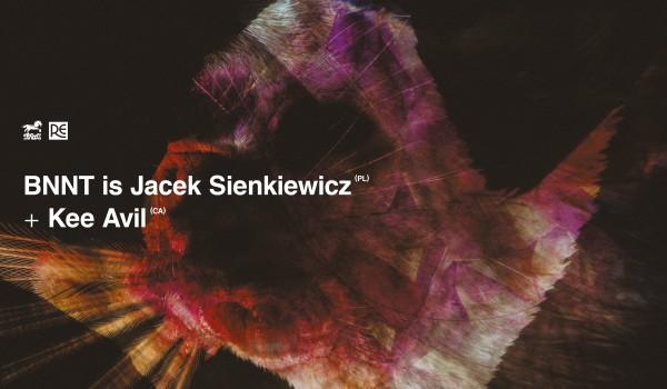 Going. | BNNT is Jacek Sienkiewicz + Kee Avil [CA] - Klub RE