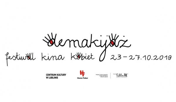 Going. | Demakijaż - Festiwal Kina Kobiet - Centrum Kultury w Lublinie