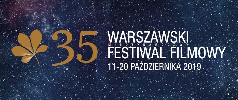 Going. | 35. WFF - Warszawski Festiwal Filmowy