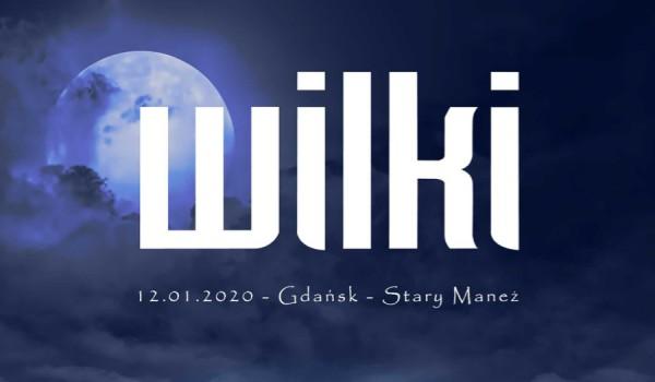 Going. | Wilki - Niebieska Trasa - Gdańsk - Stary Maneż