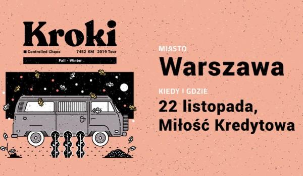 Going. | Kroki | Warszawa - Miłość / Patio Kredytowa 9