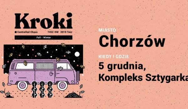 Going. | Kroki | Chorzów - Kompleks Sztygarka