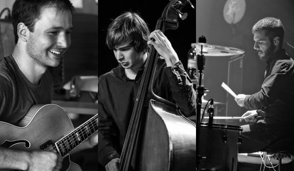Going. | New Jazz Scene: Jakub Paulski Trio - 12on14 Jazz Club