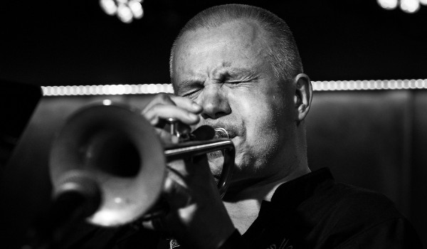 Going. | Piotr Wojtasik Quintet - 12on14 Jazz Club