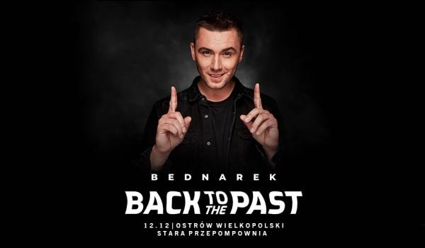 Going. | Kamil Bednarek - Back to the past | Ostrów Wielkopolski - Stara Przepompownia - Klub Stara Przepompownia