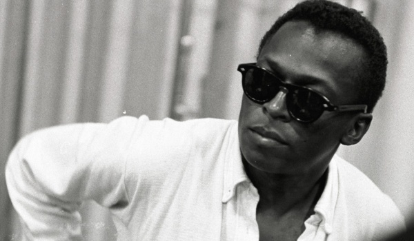 Going. | Kino Jazz | Miles Davis: Birth Of The Cool - Gdyńskie Centrum Filmowe