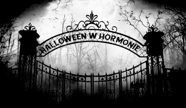 Going. | Halloween party '19 - Hormon