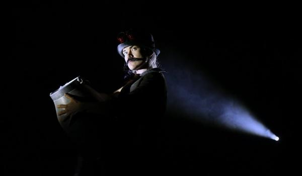 Going. | Lailonia – kraj, którego nie udało nam się znaleźć na mapie - Teatr Pinokio w Łodzi