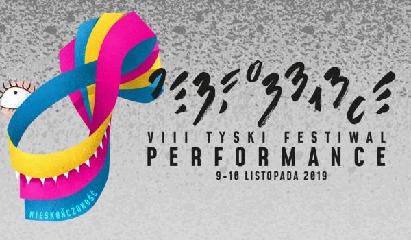 Going. | VIII Tyski Festiwal Performance // Temat: Nieskończoność – ∞ - Miejskie Centrum Kultury w Tychach