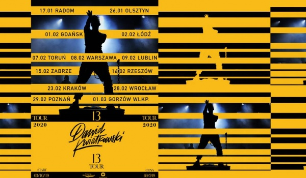Going. | DK 13 TOUR - Klub Studio