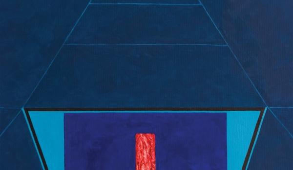 Going.   Peryneum, Grzegorz Sztwiertnia - wernisaż - Galeria Miejska Arsenał