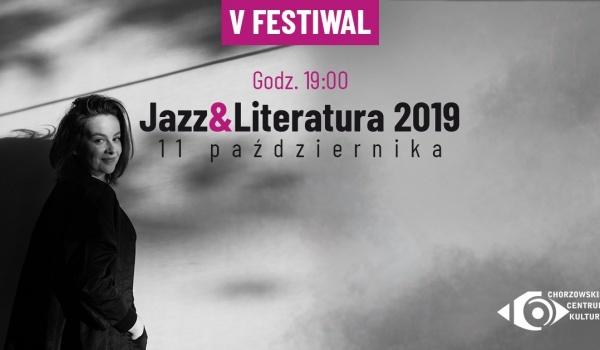 Going. | Kasia Pietrzko Trio - V Festiwal Jazz & Literatura 2019 - Chorzowskie Centrum Kultury