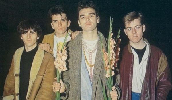 Going. | The Smiths Party - Pogłos