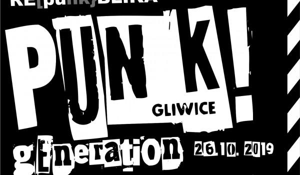 Going. | PUNK GENERATION 2019 RE[punk}BLIKA - Klub Spirala