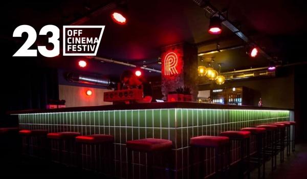 Going. | OFF CINEMA 2019 | Klub festiwalowy - Rewiry