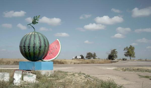 Going. | WULKAN/ВУЛКАН / Ukraina! - Kino Iluzjon Filmoteki Narodowej