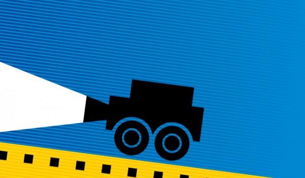 Going. | POKAZ SPECJALNY AMBASADA UKRAINY ZAPRASZA: RUBIEŻ/ РУБІЖ / Ukraina! - Kino Iluzjon Filmoteki Narodowej
