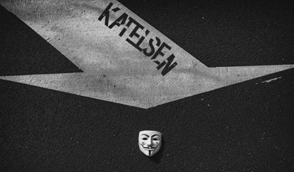 Going. | Katelsen - koncert premierowy - Dom Kultury Lublin