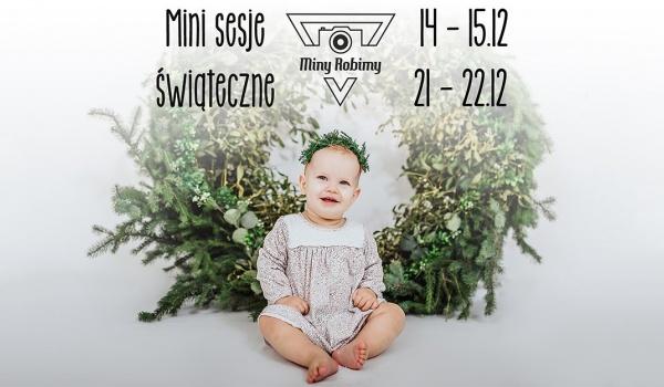 Going. | Mini sesje świąteczne - Tapataj Klubokawiarnia dawniej Studio Nie Nudno