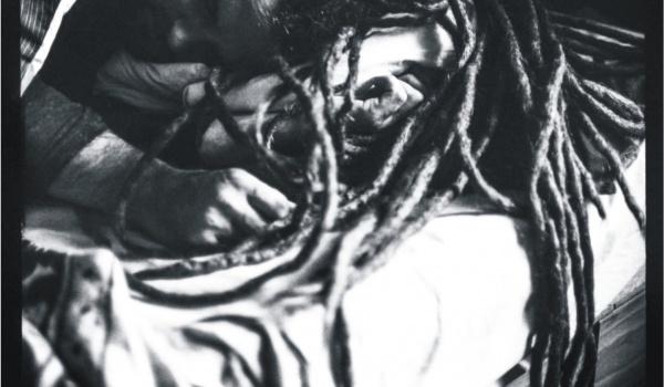 Going. | Genius Loci Katowice - Duch Miejsca | wystawa w Galerii 5 - Jazz Club Hipnoza