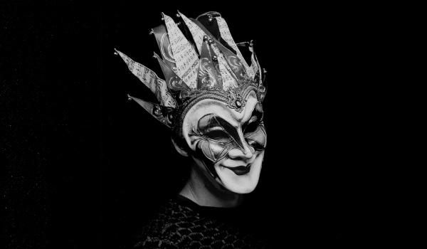 Going. | Boris Brejcha Night - Protokultura - Klub Sztuki Alternatywnej