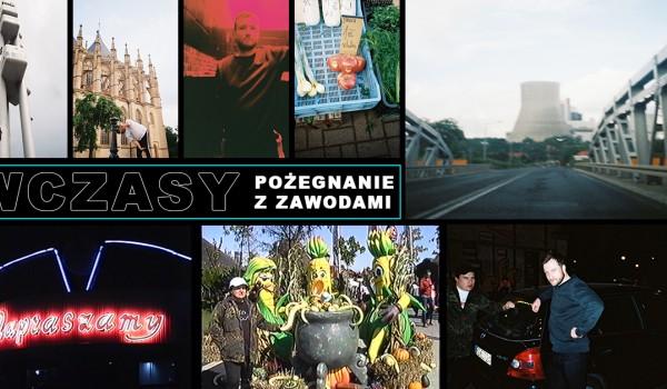 Going. | WCZASY - Pożegnanie z Zawodami | Spatif, Warszawa - Klub SPATiF