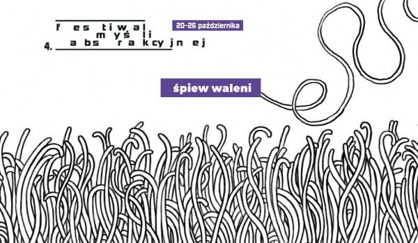 Going.   Śpiew waleni - rozmowa, film i warsztaty wokalne - Otwarta Pracownia Jazdów