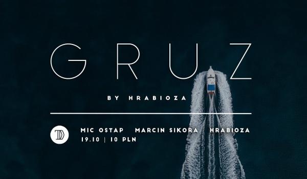Going. | Gruz By Hrabioza - Dom Technika