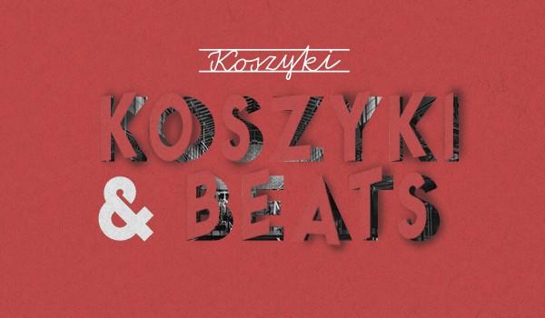 Going. | Koszyki & Beats - Hala Koszyki