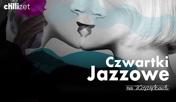 Going. | Jazzowe czwartki - Hala Koszyki