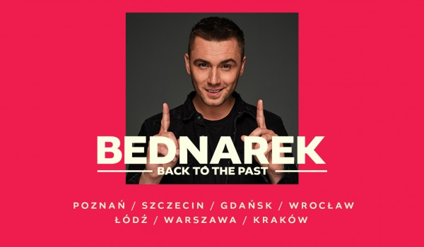 Going. | Bednarek | Warszawa - Klub Stodoła