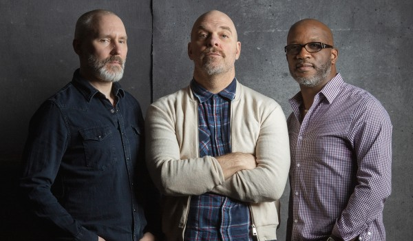 The Bad Plus | SOLD OUT!!!